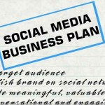 businesses uses of social media