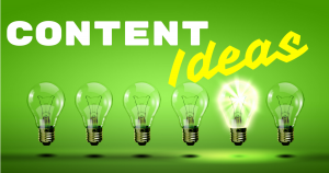 Content Ideas for Your Security Business