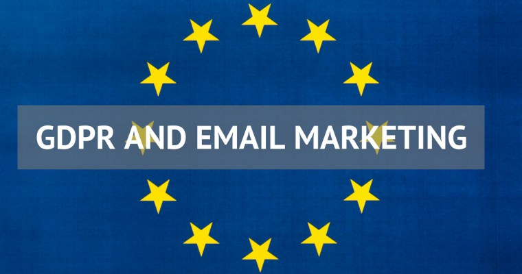 GDPR-Mailchimp settings