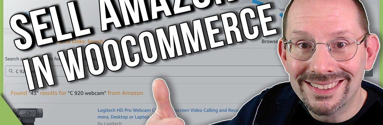 Amazon Affiliates WooCommerce