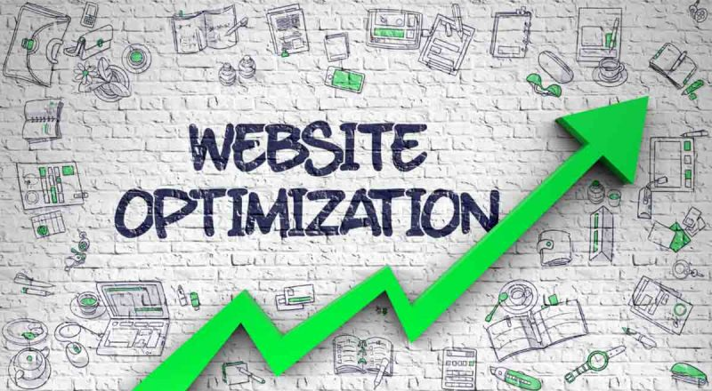 Website Optimization for Google Search