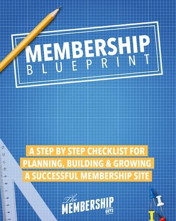 Membership BluePrint
