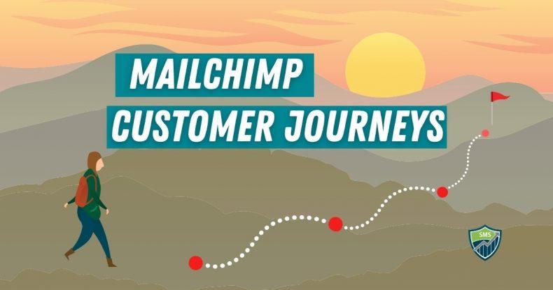 Mailchimp Customer Journey