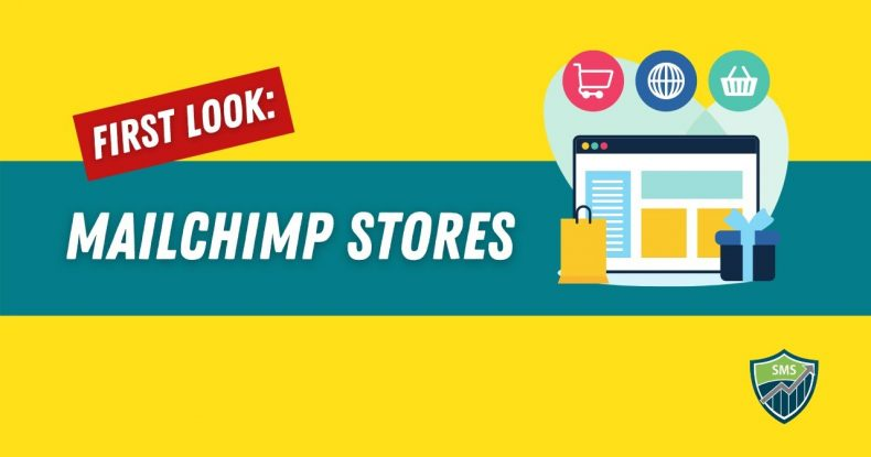 first look mailchimp store
